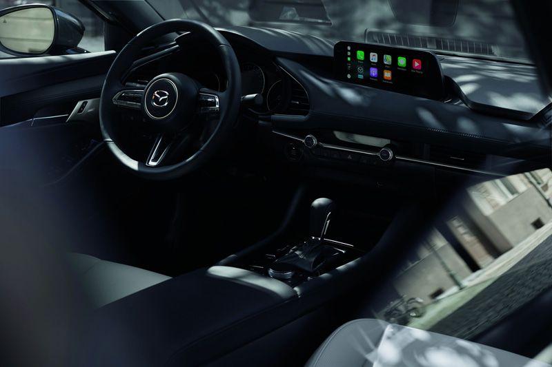 Mazda MAZDA3 SPORT GX