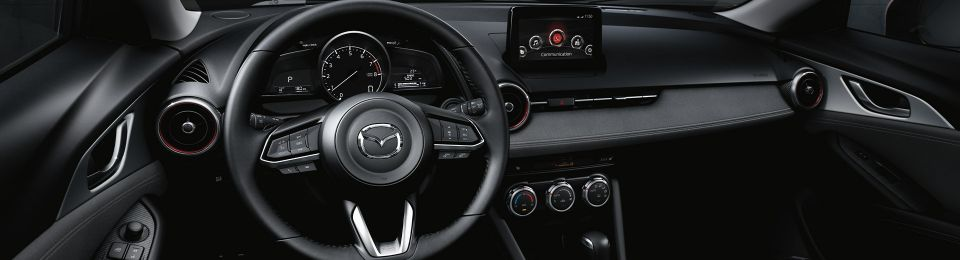 Mazda CX-3 GX