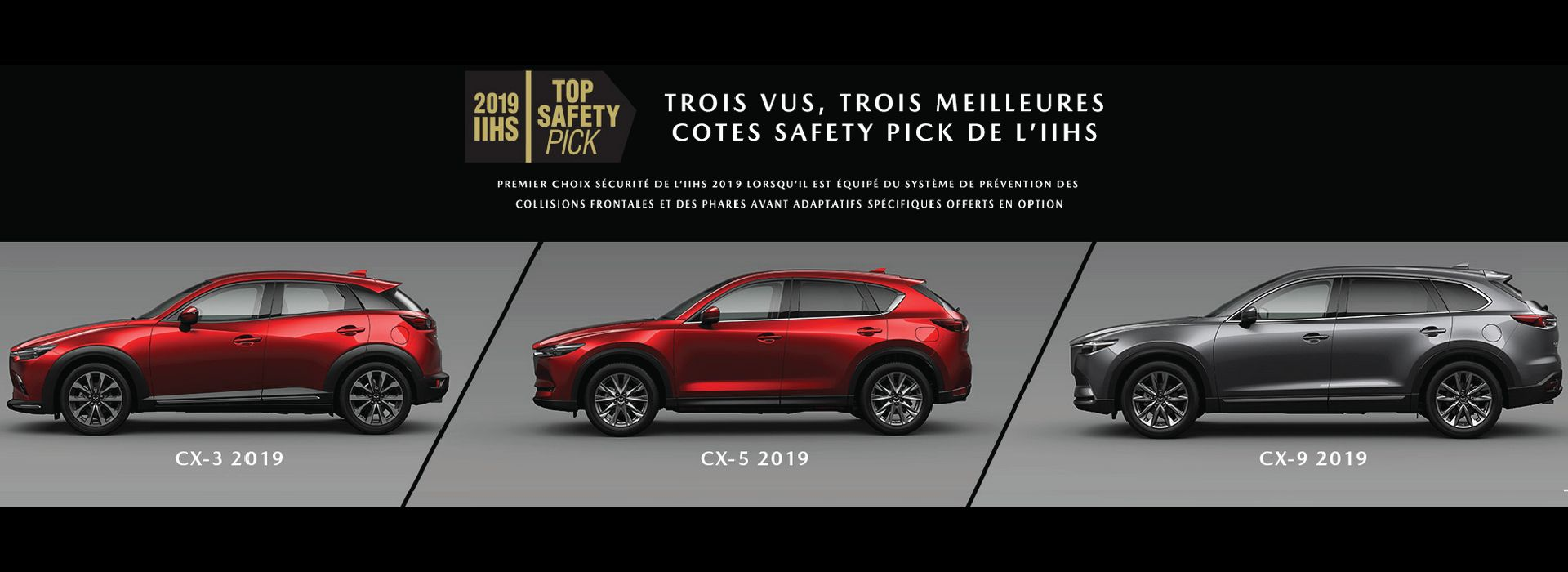 Occasion En Or Le Plus Grand Choix De Vehicules Usages Au Quebec >> Vehicules Usages A Vendre Gabriel Occasion Groupe Gabriel